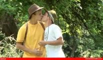 Luke And Keanu Fuck from Bel Ami Online
