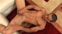 Vincent Jerks Off from Sean Cody