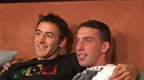 Jonathan And Mitchell from Sean Cody