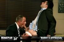 Harry Fucks Christian from Men At Play