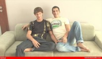 Ariel And Jack Fuck from Bel Ami Online