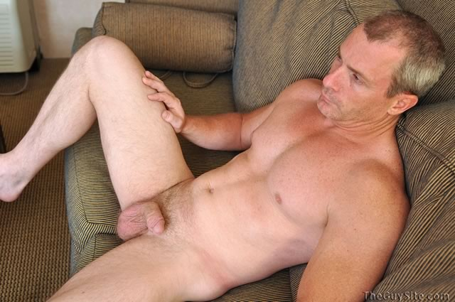 Silver Fox Gay Muscle Daddy Naked Gallery Hotz Pic