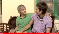 Val And Sergey Fuck from Bel Ami Online
