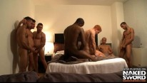Dickflix Party from Naked Sword