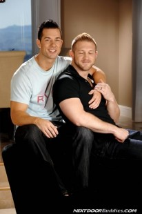 Paul And Rod Fuck from Next Door Buddies