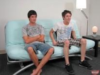 Jon And Leon from Broke Straight Boys