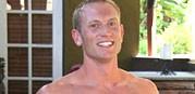 David Dakota from Straight Guys For Gay Eyes