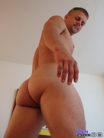 Hunky Bryce from Men Over 30