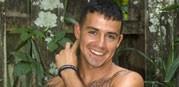 Cuban Boxer Oscar from Island Studs
