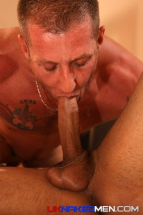 Mike And Rio Fuck from Uk Naked Men