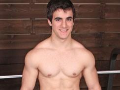 Raphael Jerks Off from Sean Cody