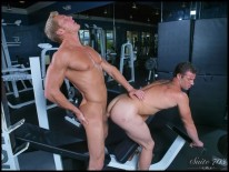 Gavin And Rusty Fuck from Hot Jocks Nice Cocks