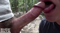 Mountain Swallow from Suck Off Guys