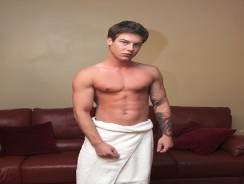 Vance Crawford Massaged from Jake Cruise