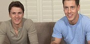 Slone And Samuel from Sean Cody