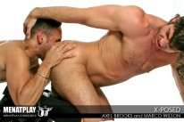 Axel And Marco from Men At Play