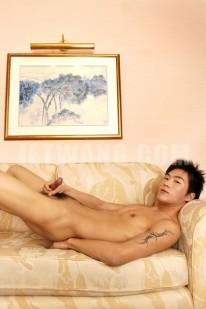 Yang Fen from Jet Wang