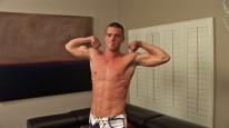 Callum Jerks Off from Sean Cody