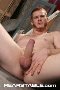 Patrick Ryan from Raging Stallion