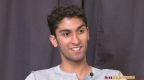 Jahangir Jerks Off from First Auditions