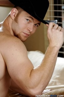 Tex Ryder from Next Door Male
