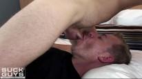 Arron Sucks Stefen from Suck Off Guys