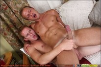 Micah And Hanz Fuck from Extra Big Dicks