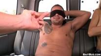 Vince Fucks Finn from Bait Bus