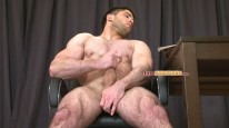 Rugby Player Tom from First Auditions