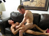Playtime from New York Straight Men