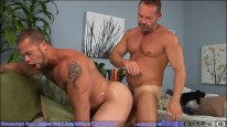 Matthew And Doug from Men Over 30
