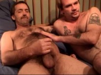 Shane And Troyce from Workin Men Xxx
