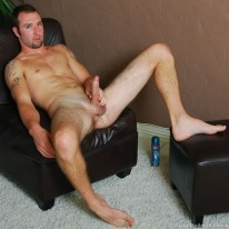 Eric Clayton from College Dudes