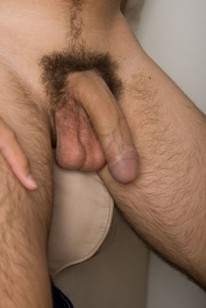 Horny Latin Amelio from Southern Strokes