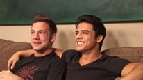 Esteban And Trevor from Sean Cody