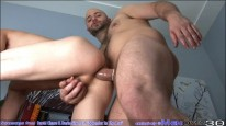 David And Darin Fuck from Men Over 30