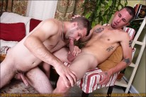 James And Brian Fuck from Circle Jerk Boys