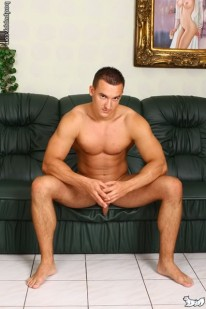 Michael Troy from Bad Puppy