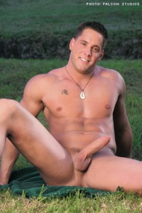 Erik Rhodes from Naked Sword