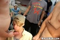 Alpha Brother Fun from Haze Him