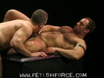 Eric And Brent Fuck from Fetish Force