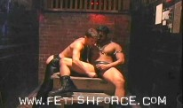 Miguel Fucks Sean Raw from Fetish Force