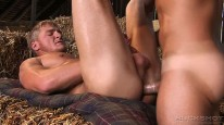 Stud Ranch Hung Strung from Colt Studio