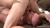 Billy And Rj Fuck from Blake Mason