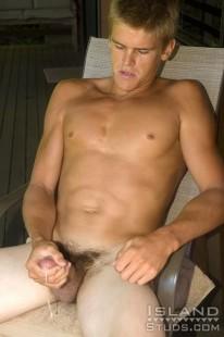 Beach Boy Layne from Island Studs