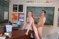 Jordan And Ace Fuck from Teach Twinks