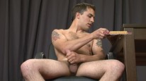 Straight Hunk Sam from First Auditions