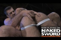 Menace from Naked Sword