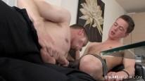 Dylan Fucks Alex from Blake Mason