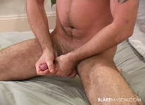 Tobys Ass Play from Blake Mason